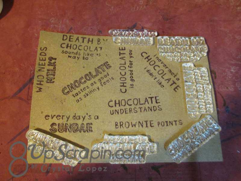CTMH card chocolate 002