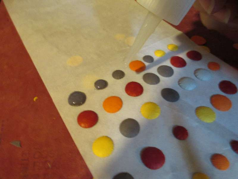 candy dots and glue dots 012