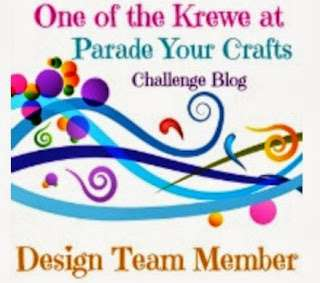 Parade Your Crafts banner