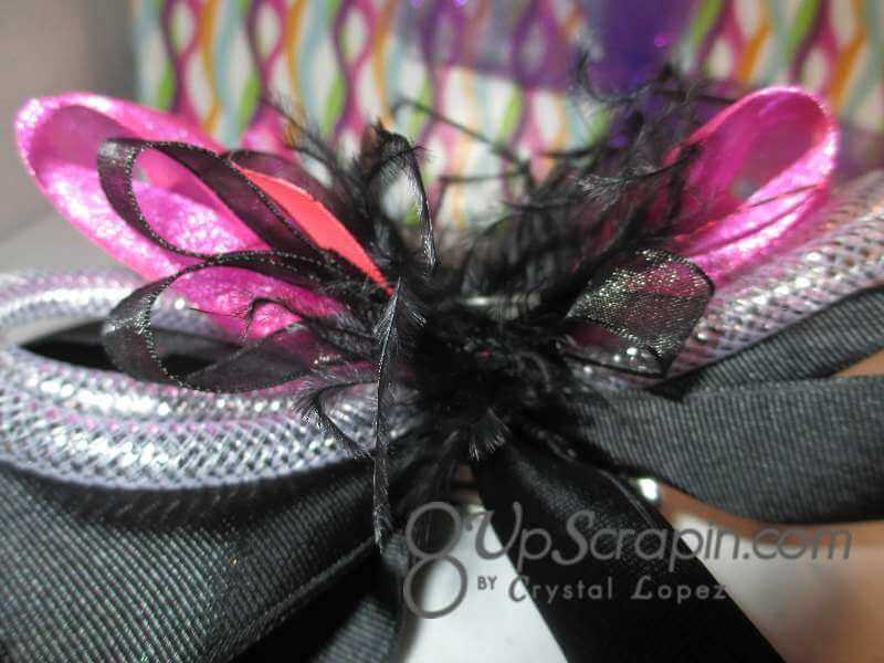 Monster High bow 002
