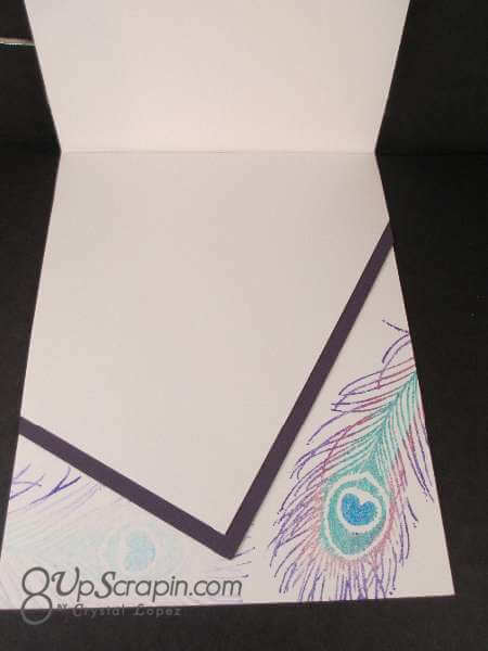 memory box and feather card 009
