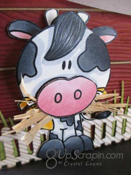 bobble head cow 011