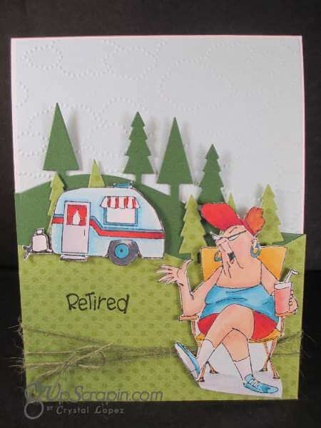 mem day and retirement card 006