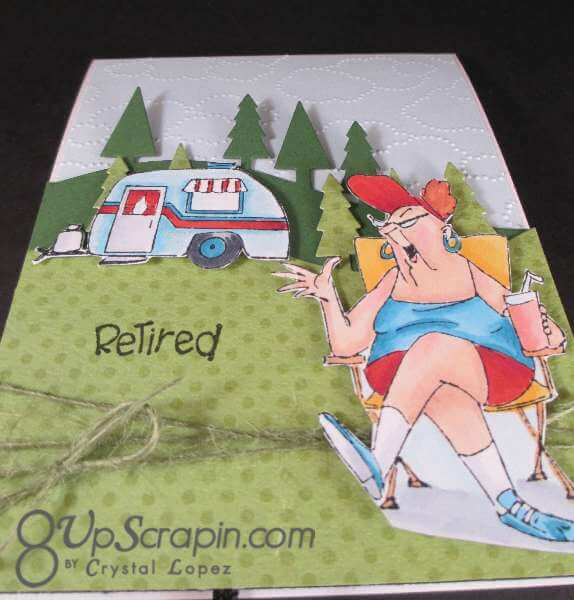 mem day and retirement card 010
