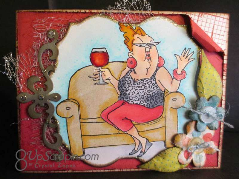 wine lady with buttons 001