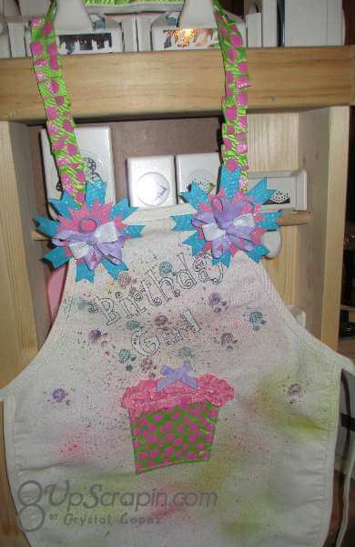 Birthday apron 012