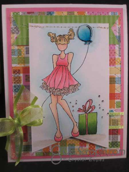 Ribbons Unlimited bday card 002