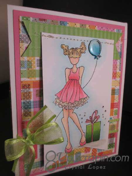 Ribbons Unlimited bday card 003