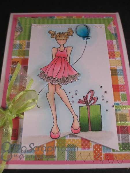 Ribbons Unlimited bday card 005