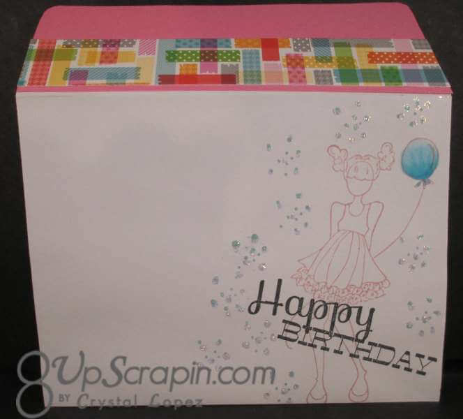 Ribbons Unlimited bday card 008