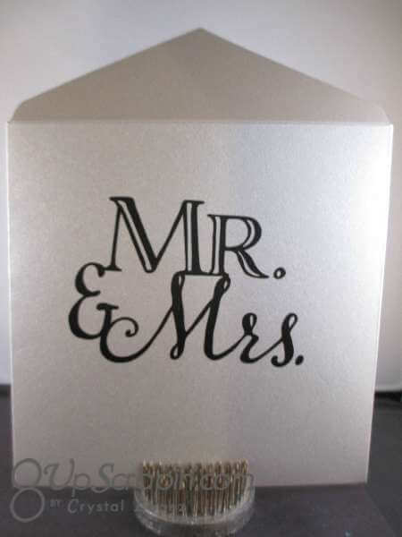 WEDDING CARD 003
