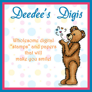 Deedee's Digis Logo